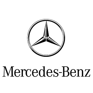 Mercedes Benz Logo 11